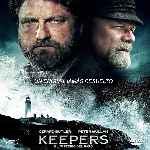 miniatura Keepers El Misterio Del Faro Por Chechelin cover divx