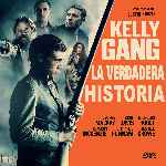 miniatura Kelly Gang La Verdadera Historia Por Chechelin cover divx