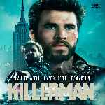 miniatura Killerman Por Chechelin cover divx