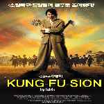miniatura Kung Fu Sion V2 Por Sanse cover divx
