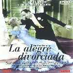 miniatura La Alegre Divorciada Por Agustin cover divx