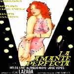 miniatura La Amante Perfecta Por Jonymas cover divx