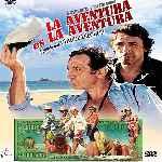 miniatura La Aventura Es La Aventura Por Chechelin cover divx