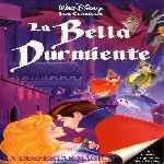 miniatura La Bella Durmiente 1959 Clasicos Disney V2 Por El Verderol cover divx