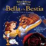 miniatura La Bella Y La Bestia Clasicos Disney Por Kahlan cover divx
