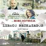 miniatura La Biblioteca De Los Libros Rechazados Por Chechelin cover divx