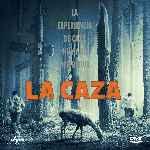 miniatura La Caza 2020 Por Chechelin cover divx