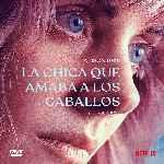 miniatura La Chica Que Amaba Los Caballos Por Chechelin cover divx