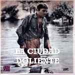 miniatura La Ciudad Doliente Por Chechelin cover divx