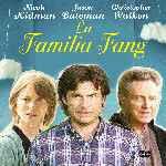 miniatura La Familia Fang Por Chechelin cover divx