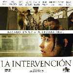 miniatura La Intervencion 2019 Por Chechelin cover divx
