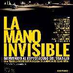 miniatura La Mano Invisible Por Mrandrewpalace cover divx
