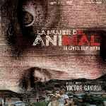miniatura La Mujer Del Animal Por Mrandrewpalace cover divx