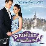 miniatura La Princesa De Castlebury Hall Por Chechelin cover divx