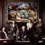 miniatura La Sucesion Temporada 01 Por Chechelin cover divx