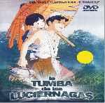 miniatura La Tumba De Las Luciernagas V2 Por Pepetor cover divx
