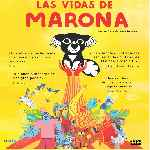 miniatura Las Vidas De Marona Por Chechelin cover divx