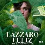 miniatura Lazzaro Feliz Por Chechelin cover divx