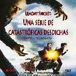 miniatura Lemony Snicket Una Serie De Catastroficas Desdichas Temporada 03 Por Chechelin cover divx