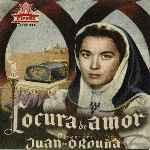 miniatura Locura De Amor 1948 Por Jonymas cover divx