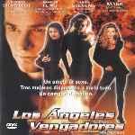 miniatura Los Angeles Vengadores Por Chechelin cover divx