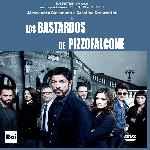miniatura Los Bastardos De Pizzofalcone Por Chechelin cover divx