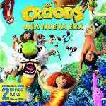 miniatura Los Croods Una Nueva Era V2 Por Mrandrewpalace cover divx