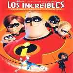 miniatura Los Increibles Edicion Especial Por Warcond cover divx