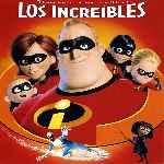 miniatura Los Increibles V3 Por Carla200 cover divx