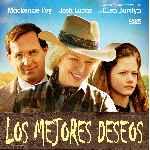 miniatura Los Mejores Deseos Por Chechelin cover divx