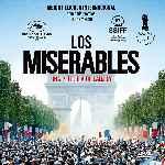 miniatura Los Miserables 2019 Por Chechelin cover divx