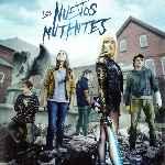 miniatura Los Nuevos Mutantes V3 Por Mrandrewpalace cover divx