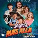 miniatura Los Rodriguez Y El Mas Alla Por Chechelin cover divx