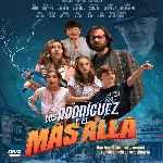 miniatura Los Rodriguez Y El Mas Alla V2 Por Chechelin cover divx