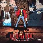miniatura Lupin Iii El Tesoro De Harimao Por Chechelin cover divx