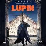 miniatura Lupin Temporada 01 Por Chechelin cover divx
