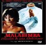 miniatura Malabimba Posesion De Una Adolescente Por Chechelin cover divx