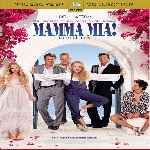 miniatura Mamma Mia La Pelicula V2 Por Mastercustom cover divx