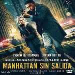 miniatura Manhattan Sin Salida Por Chechelin cover divx