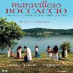 miniatura Maravilloso Boccaccio Por Mrandrewpalace cover divx