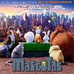 miniatura Mascotas Por Tonype cover divx