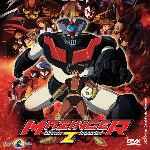miniatura Mazinger Z Edicion Impacto Por Chechelin cover divx