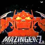 miniatura Mazinger Z El Robot De Las Estrellas Por Jonander1 cover divx