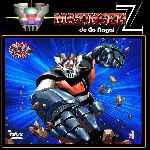 miniatura Mazinger Z Volumen 01 Por Chechelin cover divx