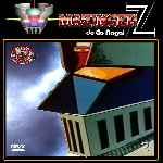 miniatura Mazinger Z Volumen 02 Por Chechelin cover divx