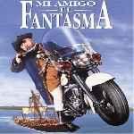 miniatura Mi Amigo El Fantasma Por El Verderol cover divx