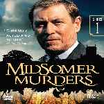 miniatura Midsomer Murders Temporada 01 Por Chechelin cover divx