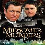 miniatura Midsomer Murders Temporada 02 Por Chechelin cover divx