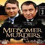 miniatura Midsomer Murders Temporada 03 Por Chechelin cover divx