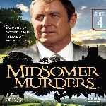 miniatura Midsomer Murders Temporada 04 Por Chechelin cover divx